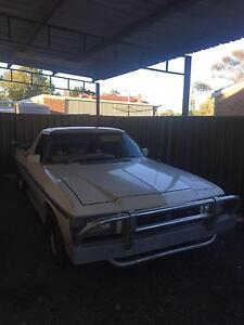 1982 Holden Kingswood Ute Bourke Bourke Area Preview