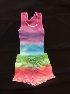 Tye Dye Baby Clothing Sets Durack Brisbane South West Preview