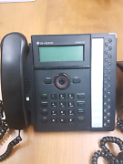 IPECS IP phone system with 11 handsets Queanbeyan Queanbeyan Area Preview