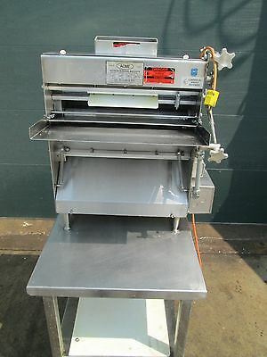 Pizza Dough Roller Sheeter Acme Mrs 11 For Info Shipping Call 641 373 0400