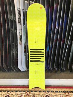 CAPITA x SPRINGBREAK Snowboard Ex Demo $500