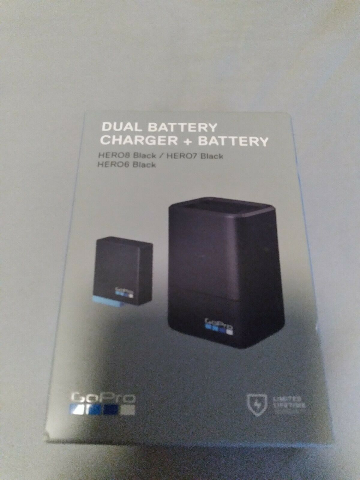 GoPro AJDBD-001 Dual Battery Charger Battery Free Shipping - $38.99