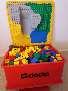 Lego Dacta Educational sets Manly Brisbane South East Preview
