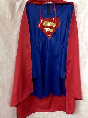 Spats, Gaiters, Puttees – Vintage Shoes Covers Adult Supergirl Dress, Cape, Shorts, Boot Spats, Size L $30.00 AT vintagedancer.com