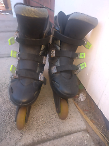 Roller skates Willetton Canning Area Preview