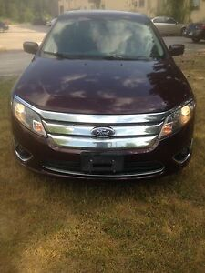 Looking for trade 2011 Ford Fusion