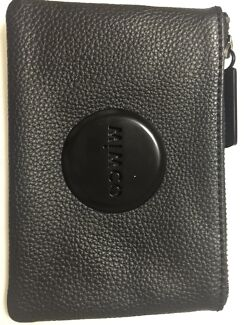 mimco black pouch Landsdale Wanneroo Area Preview