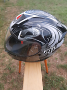 AVG Small roadbike helmet near new! Deception Bay Caboolture Area Preview