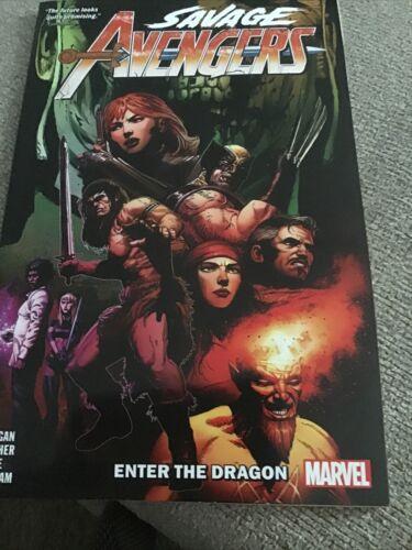 Savage Avengers Vol. 3 By Gerry Duggan New - $10.80