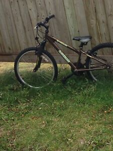 Cycle very good condition