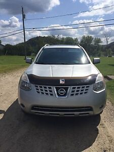 Cheap 2008 Nissan Rogue in good condition