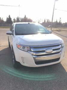 2012 Ford Edge SEL 2WD