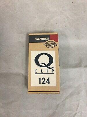 Yakima Glass Hatch Hook #2612 3u