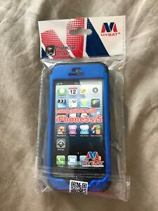 iPhone 5/5s phone protector case brand new