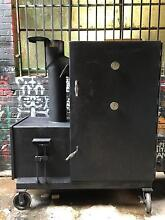 Offset Smoker Collingwood Yarra Area Preview