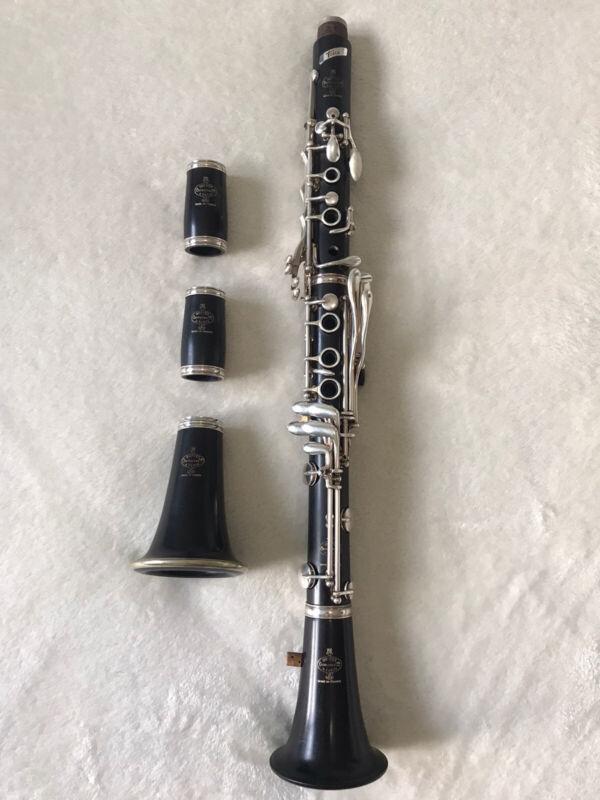 Buffet Tosca Bb Clarinet