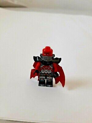 Lego Red Black Wings Avengers Marvel DC Minifigures Thor Iron Man Game Hero