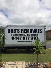 Two Men & Medium Truck for Hire!. Tweed Heads 2485 Tweed Heads Area Preview
