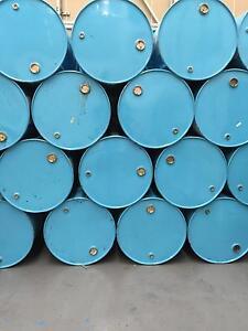 44 gallon good condition honey drum Silverwater Auburn Area Preview