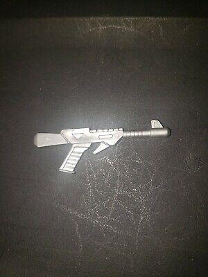 Spiral Zone Weapon  Gun Tonka Original Figure Accessory