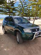 2007 Suzuki Grand Vitara Prestige Busselton Busselton Area Preview
