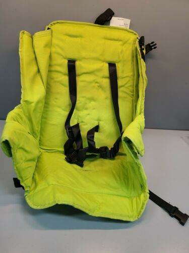 Joovy Caboose Rear Stroller Seat, Green.  - $29.99