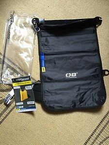Overboard waterproof dry flat bag. Brand New Lane Cove Lane Cove Area Preview