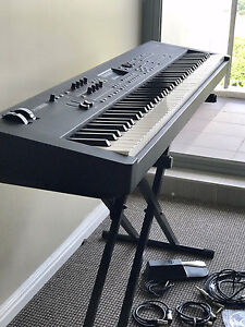 Yamaha Keyboard -MOX8 -88 Waterloo Inner Sydney Preview