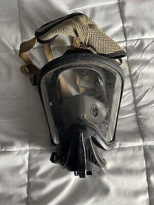 Msa Ultra Elite Face Mask Respirator 7-935-5  Small