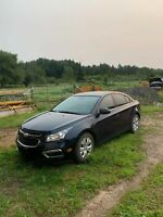 2016 Chevy Cruze automatic only 152 kms