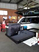 CARGO SLIDE/FRIDGE SLIDE SUIT MOST DUAL CAB UTES ISUZU MAZDA BT50 Pinjarra Murray Area Preview