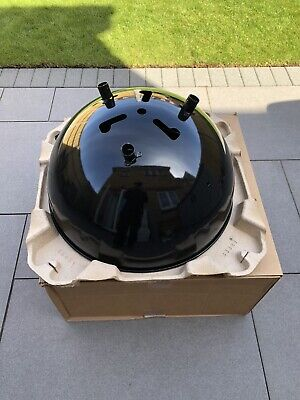 Weber 57 cm Black Replacement Bowl For Charcoal Barbecues - 67589