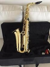 Second hand Recital Alto Saxophone Eatons Hill Pine Rivers Area Preview