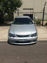 2004 Ford XR6 MK II Falcon Sedan REGO AND RWC INCLUDED! Moorabbin Kingston Area Preview