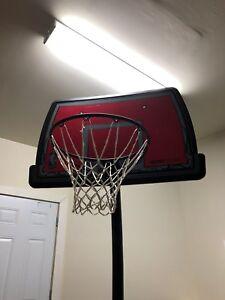 huffy sports basketball net