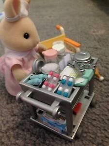 Sylvanian Families - Country Nurse Set Canterbury Boroondara Area Preview