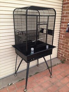 Big cage 150cmx66cmx50cm and budgie breeding house