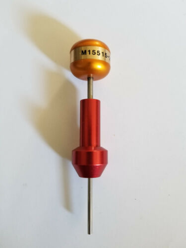Deutsch Removal Tool M15515-20 Excellent condition, Free Shipping. Read!