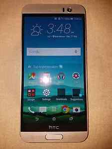 HTC One M9+ (Plus) like brand new ~BARGAIN~ Morley Bayswater Area Preview