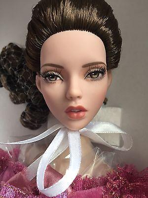 Tonner 16  2014 Deja Vu Anne De Leger Moonlit Romance Fashion Doll Nrfb Le 500