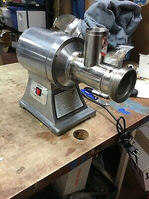 Br-type Meat Grinder Ep21595 Br Type