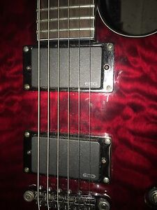 Active EMG 81/60 for trade for good passive pickups