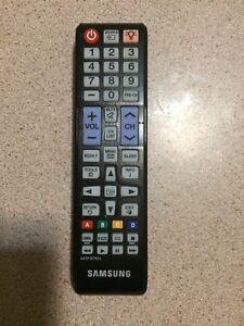 Samsung AA59-00785A TV Remote Control