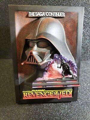 Star Wars Code 3 Revenge Of The Jedi Mini  Poster