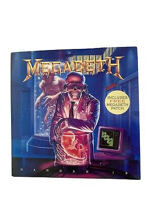 Megadeth – Hangar 18 single 7