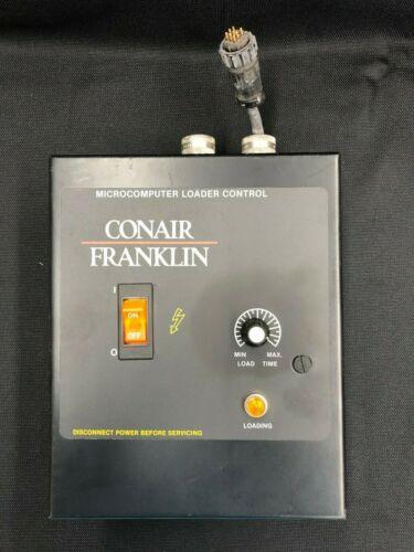 NEW CONAIR 10712512 MICROCOMPUTER LOADER CONTROL 10728611