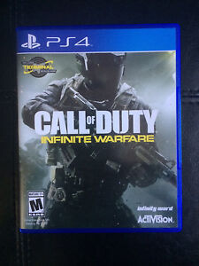 Call of duty infinite warfare - cod infinite warfare