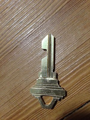 Killer key lock out any lock forever with this device Schlage SC1