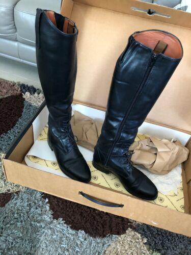 Ariat Ladies Crowne Field Boot, 8M