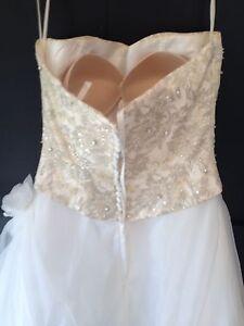 Wedding dress Hillarys Joondalup Area Preview